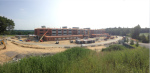 longview of the building on July 23, 2014