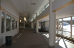 South Entrance, Lobby, Learning Commons